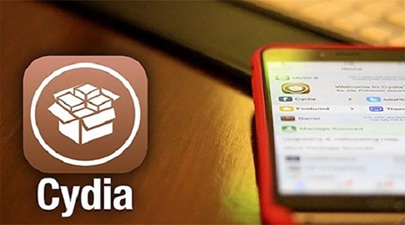 Cách xóa Cydia trên iPhone