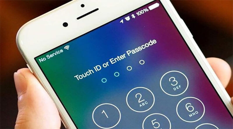 Sửa lỗi iPhone bị mất sóng