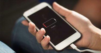 Sửa lỗi iPhone sạc không vào