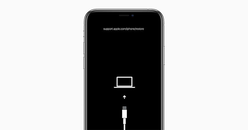 Khắc phục lỗi 40 khi Restore iPhone