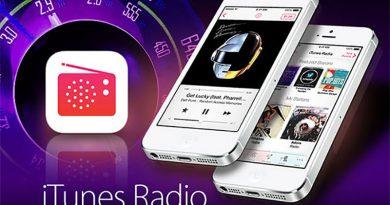 Cách nghe Radio trên iPhone
