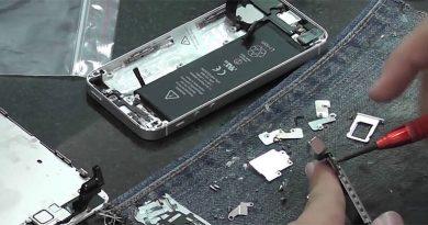 Cách fix lỗi 4014 cho iPhone