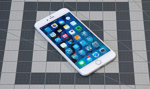 Cài hình nền tin nhắn trên iPhone tránh sự nhàm chán