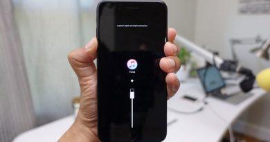 Cách sửa lỗi 3004 khi Restore iPhone