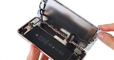 Sửa lỗi màn hình iPhone