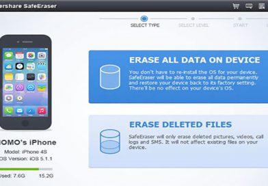 Cách xoá dữ liệu game trên iPhone hoàn toàn