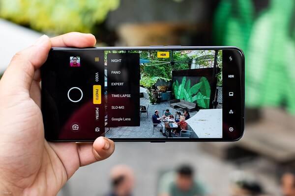 OPPO F11 Pro được trang bị camera kép