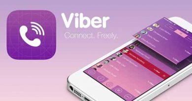 Sử dụng Viber để gọi điện và nhắn tin miễn phí