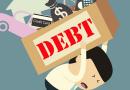 Hướng dẫn cách kiểm tra có nợ xấu không qua CIC