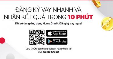 Các khoản vay tín chấp được xét duyệt nhanh chóng tại Home Credit