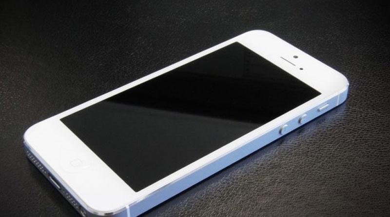 Lỗi iPhone 5 tắt nguồn đột ngột