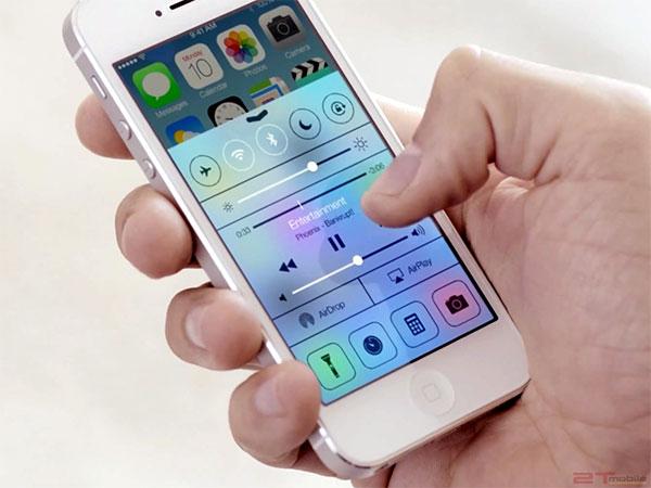 Điện thoại thỉnh thoảng bị đơ là do đâu?