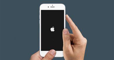 Hãy tắt nguồn điện thoại sau một thời gian sử dụng để máy được refresh