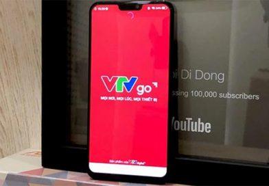 Ứng dụng VTV Go tương thích với hầu hết thiết bị Android và iOS