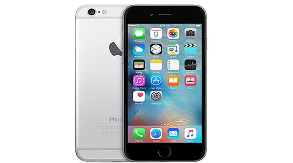 Tính năng chặn khóa xoay màn hình của iPhone 6