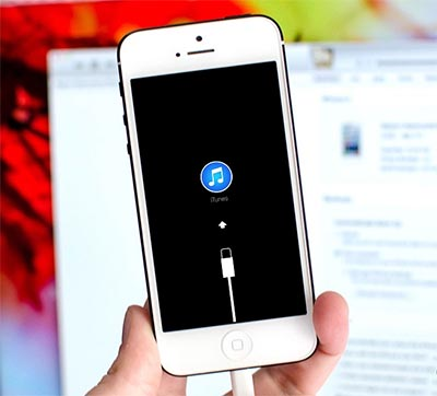 Để khắc phục lỗi này bạn phải restore lại iPhone 5s