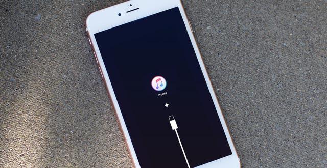 Hướng dẫn cách Restore iPhone 6 Plus