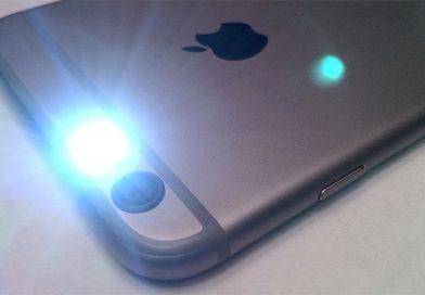 Chia sẻ cách nhanh nhất để tắt đèn Flash trên iPhone
