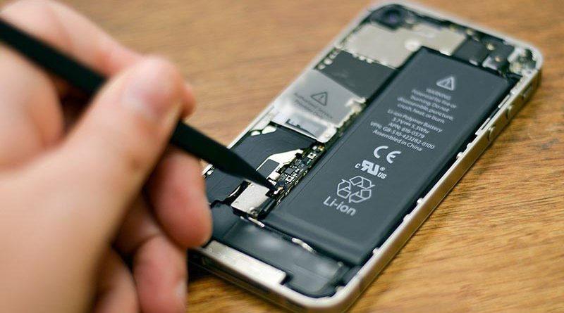 Có thể thay thế pin mới