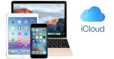 iCloud là dịch vụ điện toán lưu trữ dữ liệu đám mây được phát triển bởi Apple