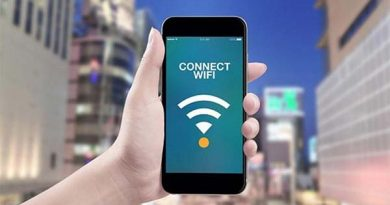 Tiến hành dò tìm thiết bị phát Wifi TP Link trên điện thoại