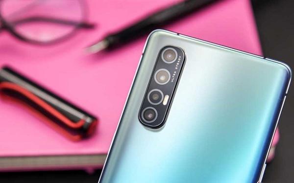 Đánh giá camera Galaxy A30s
