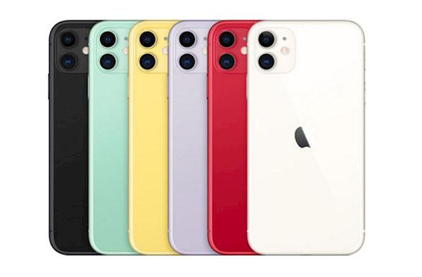 iPhone 11 có chống nước không