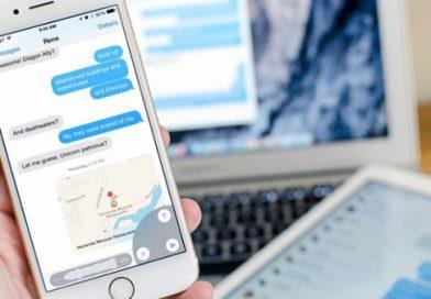 Facebook hiện cung cấp chức năng tự động lưu lại tin nhắn