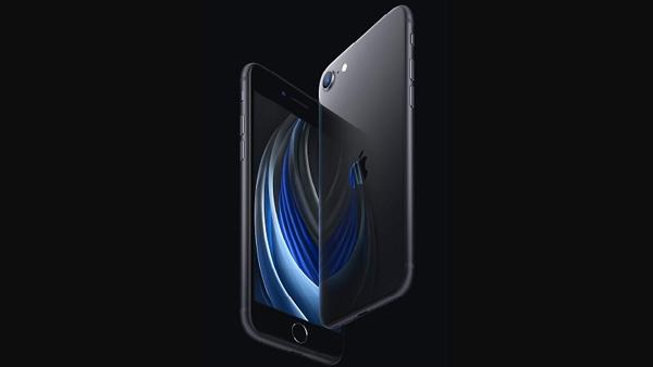 Đánh giá cấu hình iPhone SE 2020