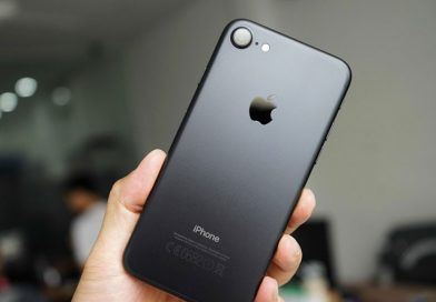 Cách Active iPhone 7 đúng cách