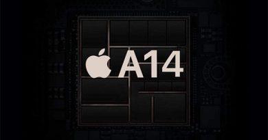 Chip a14 trên iPhone 12 series