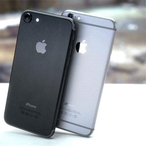 Tại sao phải thay vỏ iPhone 7?