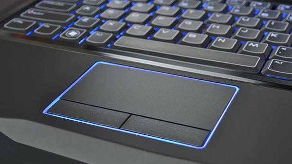 Kiểm tra chuột cảm ứng (Touchpad)