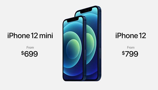 Mức giá cạnh tranh hơn cả iPhone 11