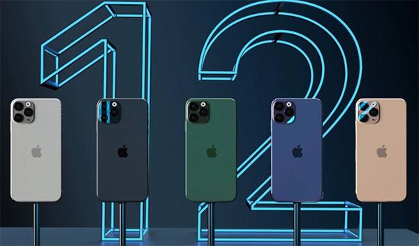 iPhone 12 bao giờ ra mắt tại Việt Nam
