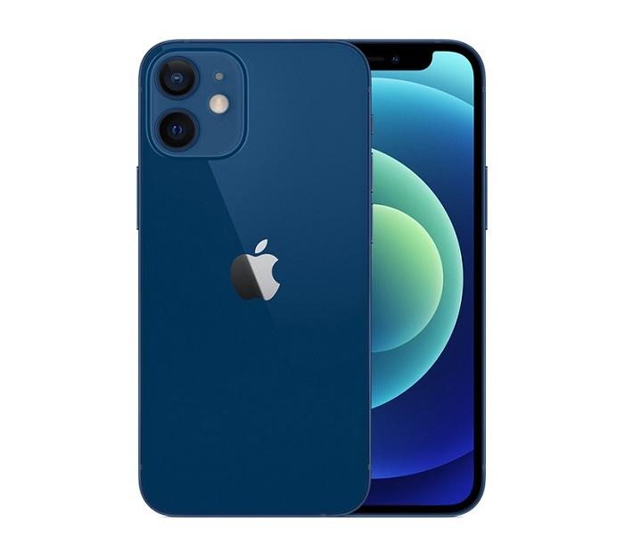 iPhone 12 màu Xanh biển đậm