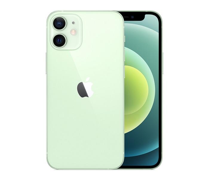 iPhone 12 xanh ngọc bích