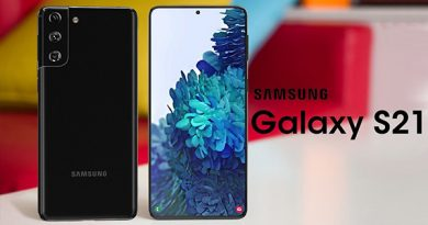 Samsung Galaxy S21 có gì mới
