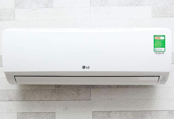 Khi cài đặt xong máy lạnh sẽ tự động tắt theo thời gian đã cài
