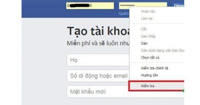 Cách theo dõi tin nhắn Facebook bằng kiểm tra phân tử (1)
