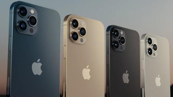 iPhone 12 Pro Max với kích thước màn hình siêu lớn, cấu hình mạnh mẽ