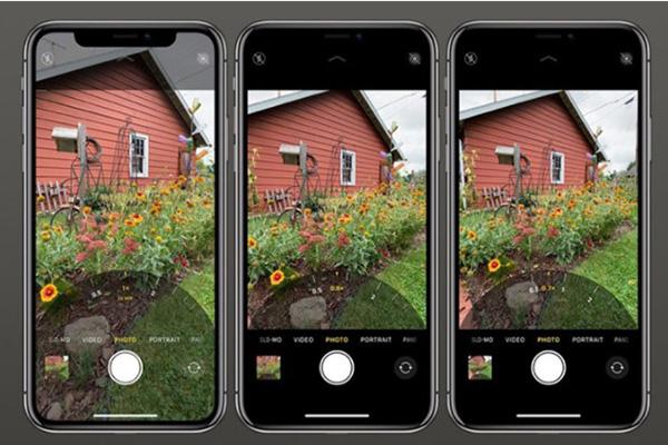 Camera iPhone 11 được đánh giá tốt hơn iPhone XS