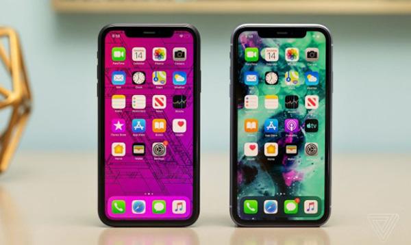 Về thời lượng pin iPhone 11 được đánh giá tốt hơn