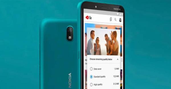 Nokia C2 2020