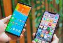 Cách chuyển danh bạ từ iPhone sang Android bằng iCloud