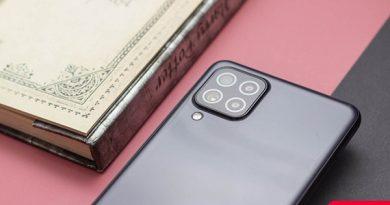 Camera chống rung quang học OIS tiên phong trong phân khúc 6 triệu