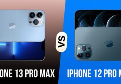 Bạn có muốn nâng cấp lên iPhone 13 Pro Max hay không?